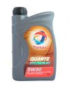 TOTAL - Total Quartz 9000 Future NFC 5W-30 1L
