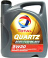 TOTAL - TOTAL 5W30 QUARTZ FUTURE 9000 NFC