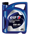 ELF - ELF 5W40 Evolution 900 NF 4L