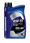 ELF - ELF 5W40 Evolution 900 NF 1L